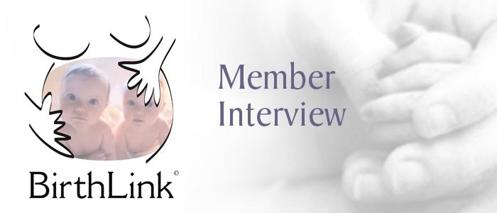 BirthLink Member